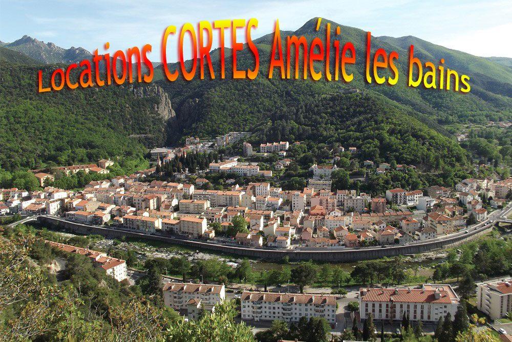 Locations Cortes